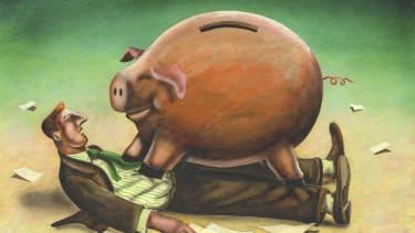 Bad banks.