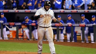 Red Sox sign Pablo Sandoval and Hanley Ramirez in surprise free agency coup