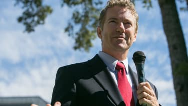 Rand Paul wants Congress to declare war on ISIS, a first since 1941