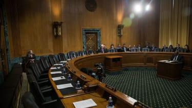 Senate Finance Committee.