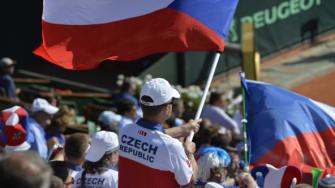 Czech Republic wants to change its name.