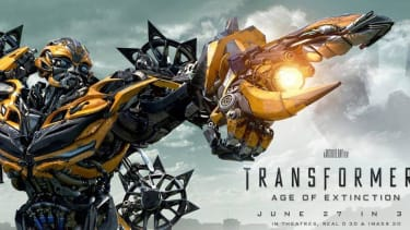 Transformers 4 defies critics with the biggest opening weekend of the year