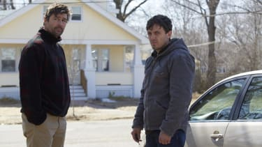 Manchester-by-the-sea residents can watch the movie forever.