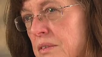 Arlene Holmes, mother of Aurora gunman James Holmes