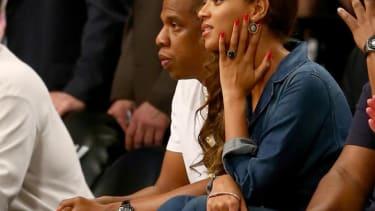 Beyonce addresses Solange-Jay Z elevator brawl on 'Flawless' remix