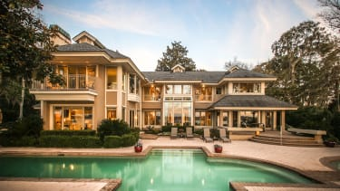 A beautiful home for sale in South Carolina