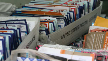 The government is tracking your physical mail, too