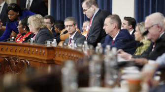 House Judiciary Committee Report.