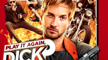 Watch the first episode of the Veronica Mars spin-off Play It Again, Dick