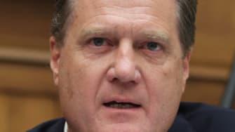Ohio Rep. Mike Turner
