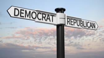 Polls show tight races for U.S. Senate
