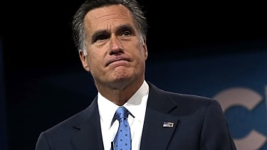 What Mitt Romney's very strange attack on Obama says about the GOP's foreign policy woes