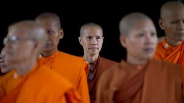 female monks