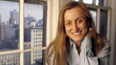 Author Mona Simpson