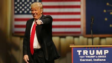 Donald Trump's behavior can inspire teachable lessons.