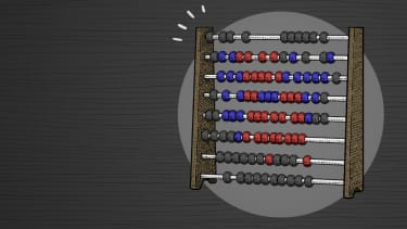 American abacus.