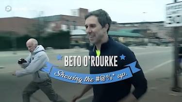 Ted Cruz accused Beto O'Rourke of saying bad words