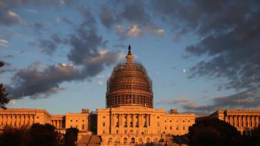 Senate tally: Republicans: 52, Democrats: 45, Undecided: 3