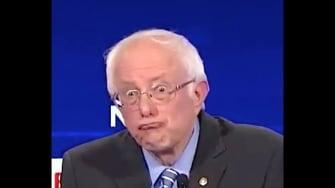 Sen. Bernie Sanders disagrees