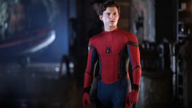 Spider-Man.