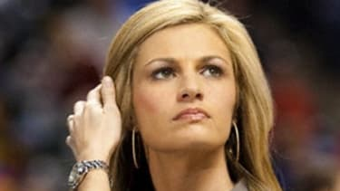 learning from erin andrews