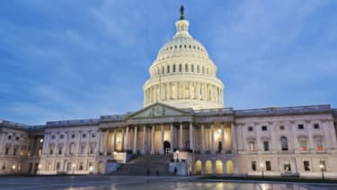 To regain control of the Senate, Republicans need a net gain of just four seats in the 2012 election.
