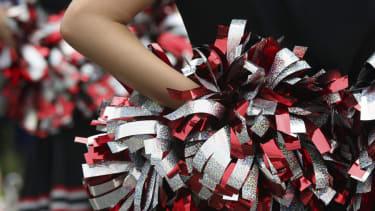 North Korea will send cheerleaders to South Korea's Asian Games