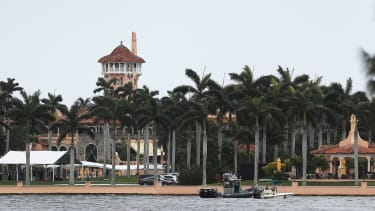 Mar-a-Lago is on the website for the US embassy in the UK.