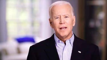 Biden announces 2020 run