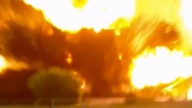 West, Texas, fertilizer explosion