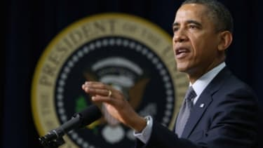 President Obama may be willing to use parts of his gun proposal as bargaining chips to ensure the passage of others.