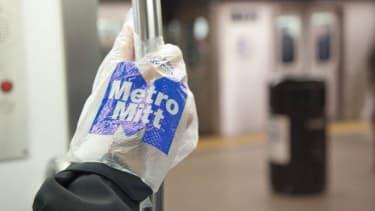 MetroMitt