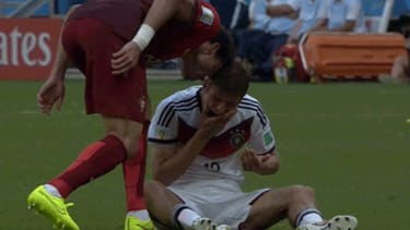 This asinine World Cup headbutt could save the U.S. from early elimination