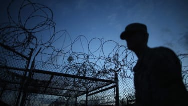 CIA torture report: American officers cried over treatment of Abu Zubaydah
