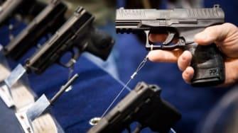 Gun owners