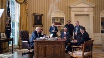 Trump Administration.