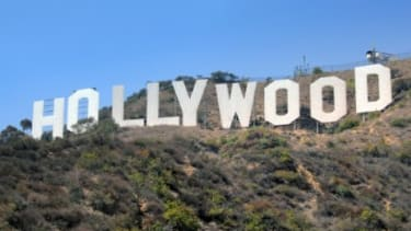The iconic Hollywood sign was in danger of destruction - that is, until Hugh Hefner stepped in.