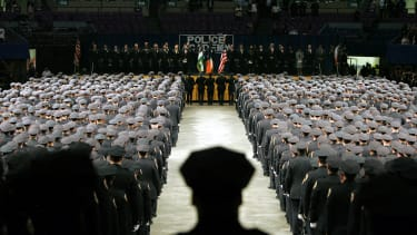 Police Unions are inhibiting transparency.