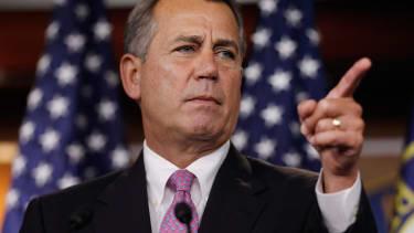 John Boehner on Eric Garner: 'The American people deserve more answers'