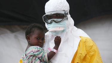Doctors Without Borders calls global Ebola response slow, uneven