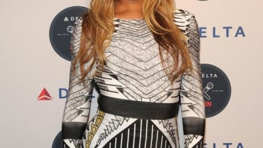 Laverne Cox's Wikipedia page was changed by someone on Capitol Hill