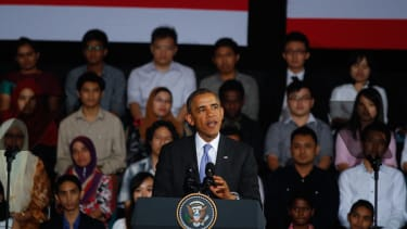 Obama on Donald Sterling: Remarks ignorant and 'incredibly offensive'