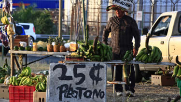 Puerto Rico could benefit from producing its own currency.