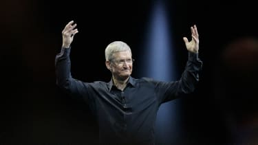Apple CEO Tim Cook has made some contradictory decisions.