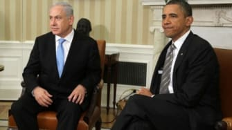 The week-long back-and-forth between Israeli Prime Minister Benjamin Netanyahu and President Obama has commentators choosing sides as to who fared better in the public spat.