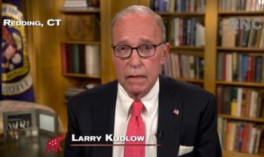 Larry Kudlow.