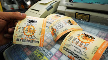 Indianapolis man wins lottery for second time in three months