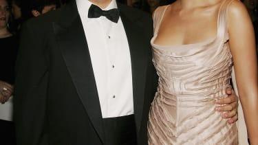 Donald Trump Jr. and Ivanka Trump in 2005