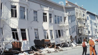 1989 earthquake