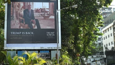 Donald Trump's Mumbai project is just one conflict of interest